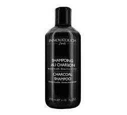 INNOVATOUCH Shampoing au Charbon 300ML