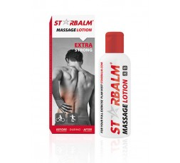 STARBALM MASSAGE LOTION 200ML