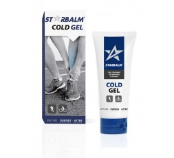 STARBALM COLD GEL 100ML