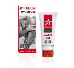 STARBALM WARM GEL 100ML