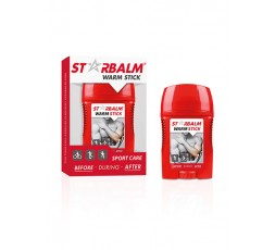 STARBALM WARM STICK 50ML