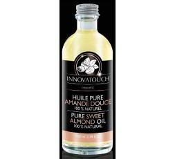 INNOVATOUCH HUILE PURE D'AMANDE DOUCE 100 ML