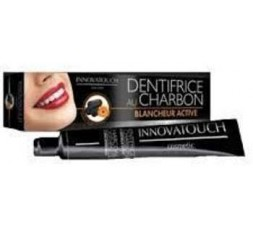 INNOVATOUCH DENTIFRICE AU CHARBON
