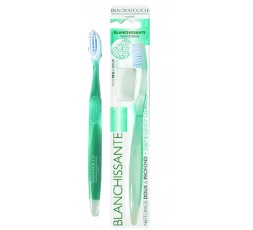 INNOVATOUCH BROSSE A DENTS BLANCHISSANTES