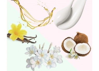 Creams & Fragrance oils